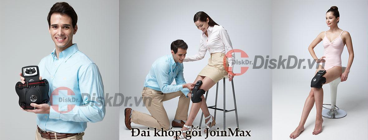 Đai khớp gối JoinMax