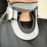 phản hồi của khách hàng khi dùng đai kéo giãn cột sống cổ DiskDr. CS300