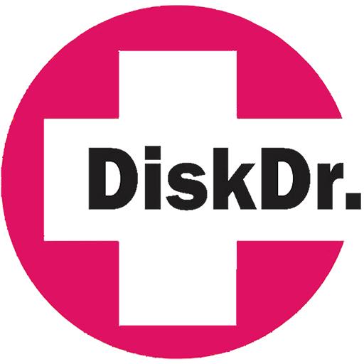Logo Diskdr