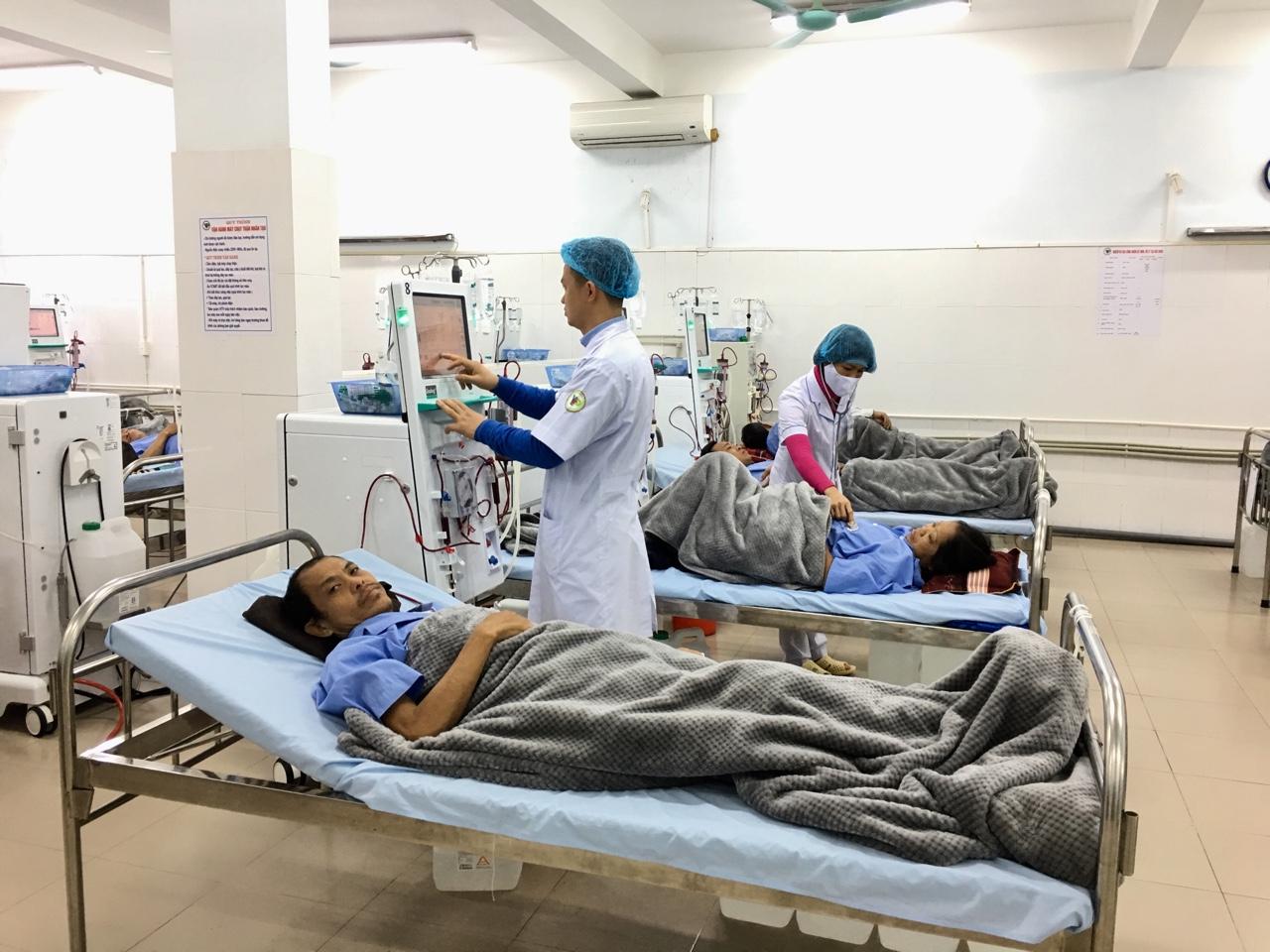 Bệnh viện đa khoa huyện Yên Phong