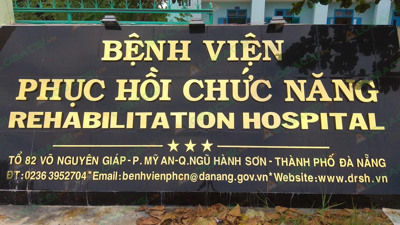 Chữa thoát vị đĩa đệm ở Đà Nẵng