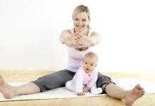 điều trị đau lưng sau sinh