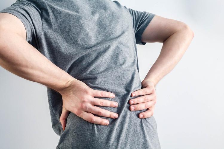 Bệnh đau thắt lưng cơ năng