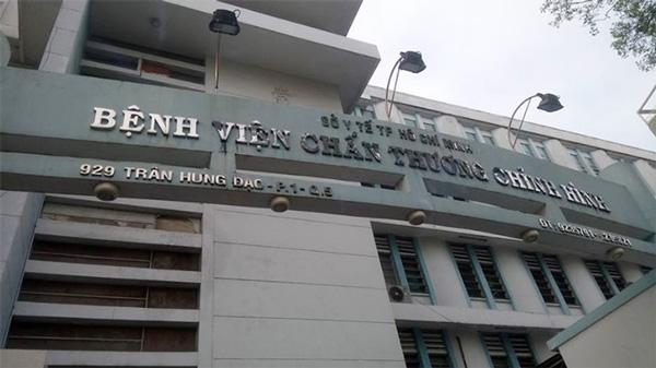 Bệnh viện Chấn thương chỉnh hình TP Hồ Chí Minh rất giỏi trong điều trị thoát vị đĩa đệm