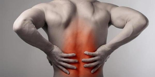 Nguyên nhân đau lưng do ứ huyết
