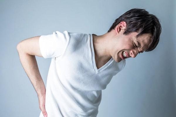 Bệnh đau lưng mãn tính