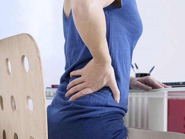 Điều trị đau lưng bằng cách tập thể dục