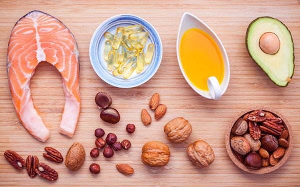 Bệnh nhân bị đau lưng cấp nên ăn nhiều thực phẩm chứa vitamin nhóm B