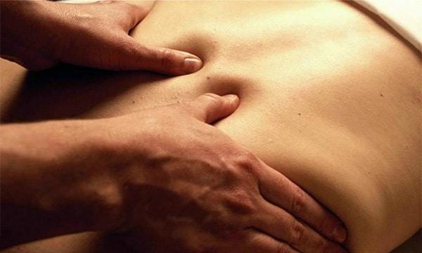 Massage thoát vị đĩa đệm phải đúng cách mới mang lại hiệu quả trị bệnh cao