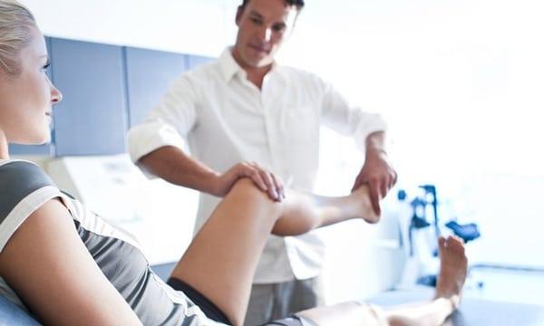 Phương pháp điều trị thoát vị đĩa đêjm không cần phẫu thuật