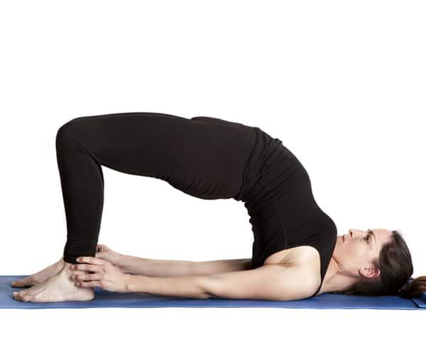 Tập thể dục giúp giảm đau lưng