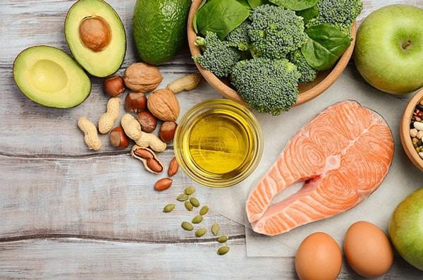 Thực phẩm nên ăn cho người bị đau lưng