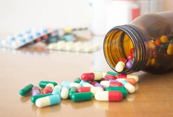 Thuốc Tây làm giảm nhanh cơn đau