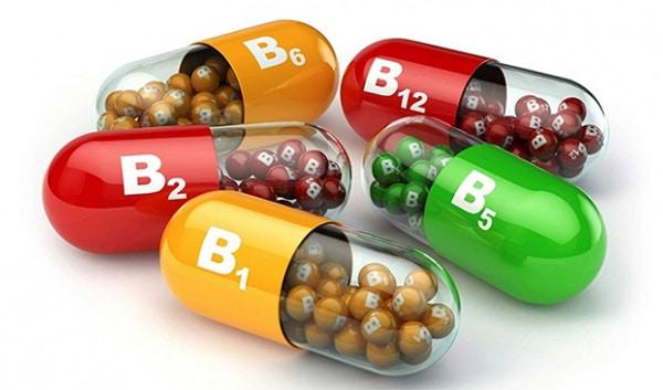 Nhóm thuốc thần kinh vitamin B