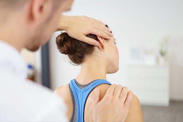 Áp dụng vật lý trị liệu chữa thoát vị đĩa đệm cổ mang đến hiệu quả cao trong điều trị