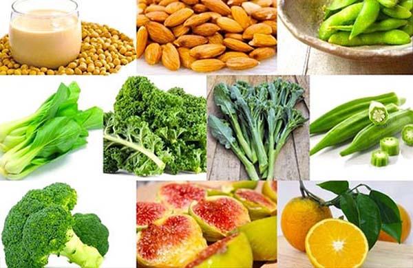 Bổ sung dinh dưỡng đa dạng