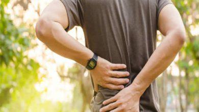 Thoát vị đĩa đệm gây ra các cơn đau ở vùng thắt lưng
