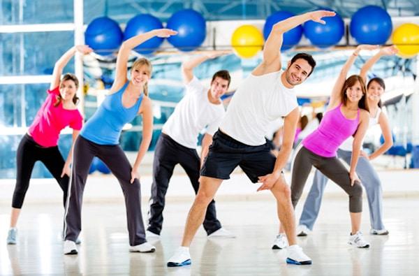 Thường xuyên tập thể dục giúp cột sống lưng chắc khoẻ