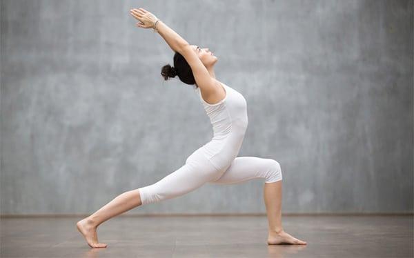 Bài tập yoga chữa thoát vị đĩa đệm hiệu quả tại nhà