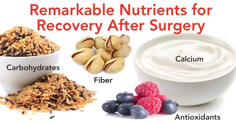 Cần bổ sung nhiều chất dinh dưỡng có chứa Canxi, Protein và chất tạo sụn khớp