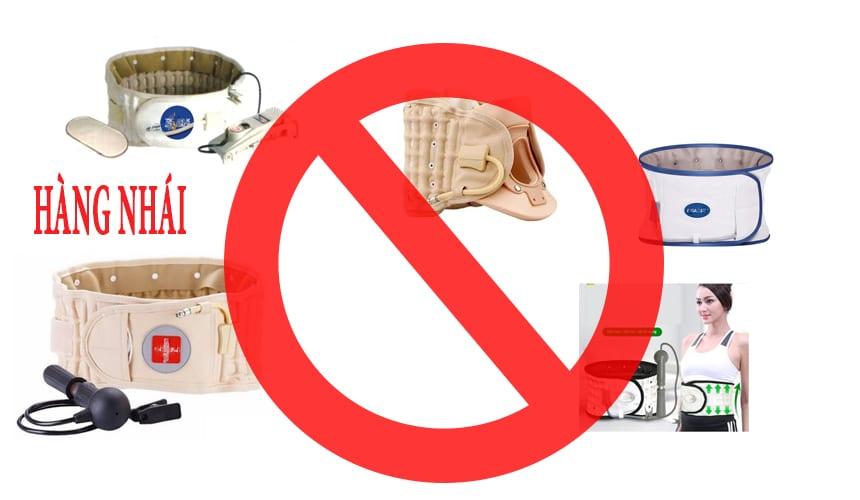 Tránh mua các sản phẩm nhái trên thị trường
