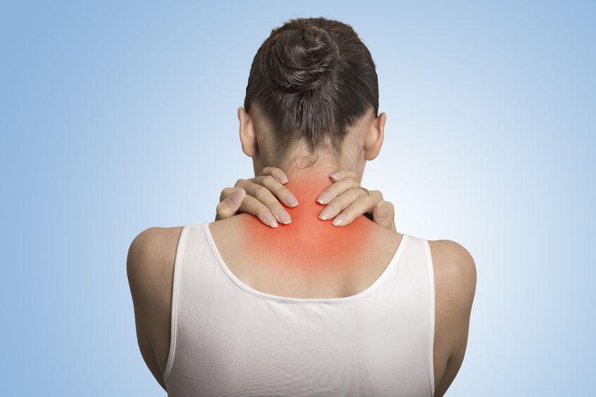 Chứng đau mỏi vai gáy là nỗi ám ảnh với nhiều người