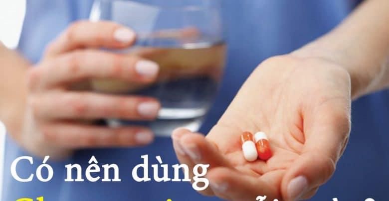 Có nên dùng glucosamine mỗi ngày