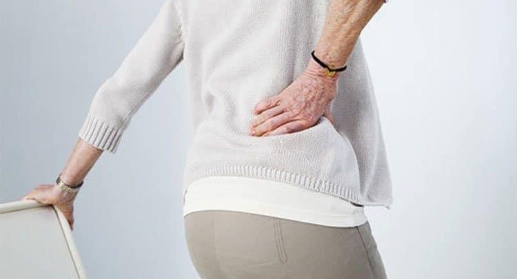 Đau lưng là bệnh lý phổ biến ở mọi lứa tuổi