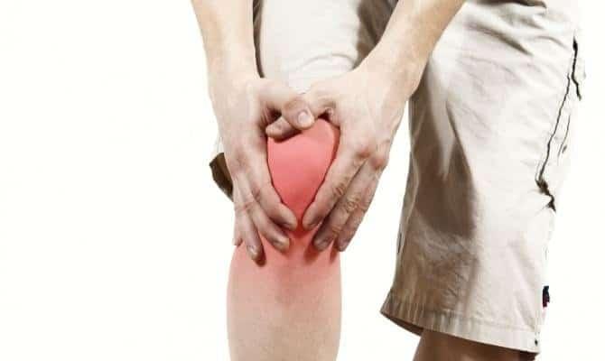 Nguyên nhân gây chấn thương khớp gối