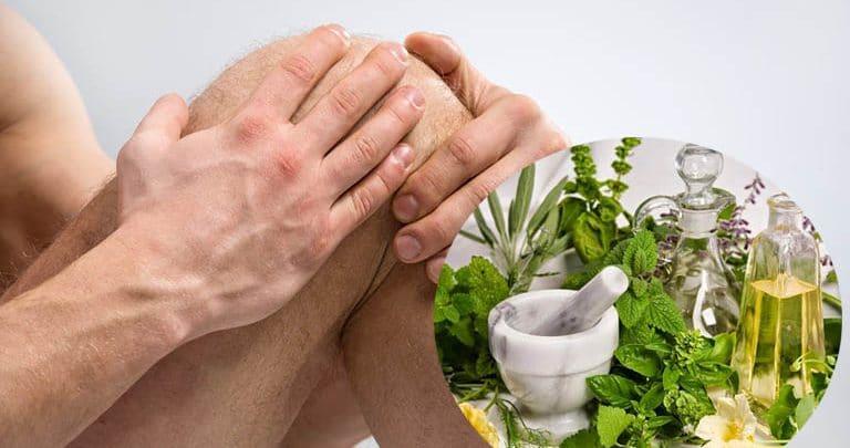 Có nên dùng các bài thuốc dân gian để trị đau khớp gối?