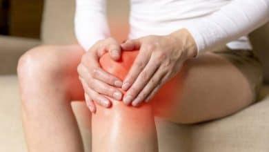 Nguyên nhân khiến khớp gối bị đau