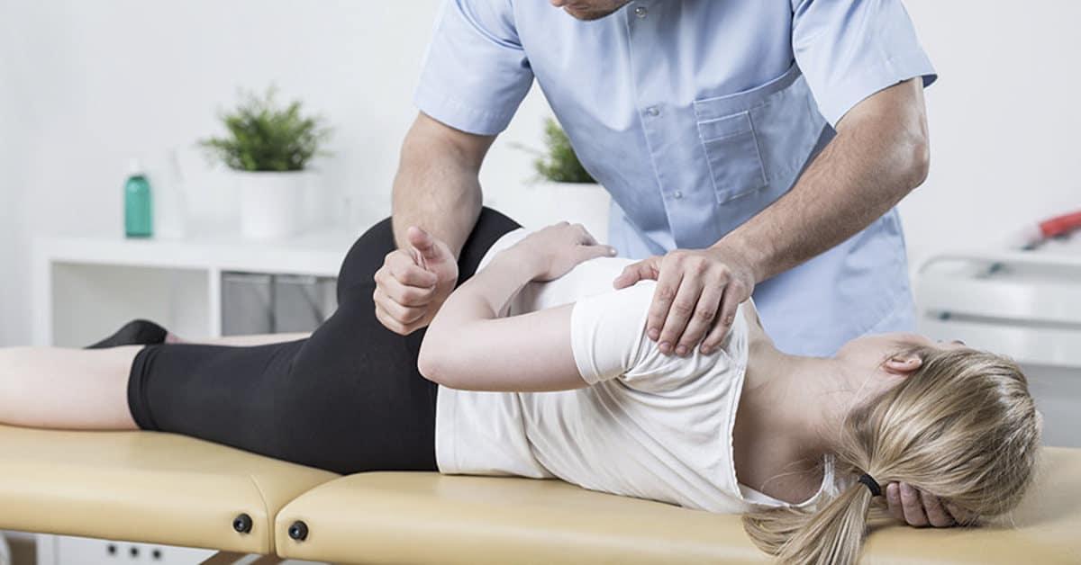 Vậy lý trị liệu rất hiệu quả đối với các bệnh lý về xương khớp