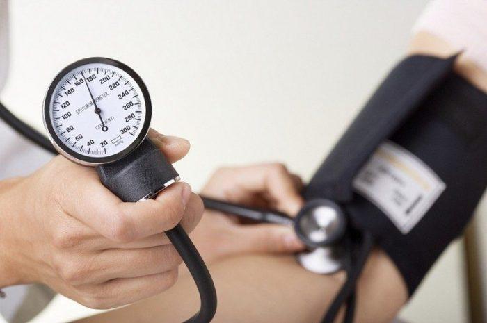 Các bệnh về cột sống cổ có thể dẫn đến hội chứng về huyết áp