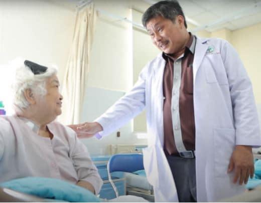 Thạc sĩ, Bác sĩ Diệp Nguyễn Bảo Toàn