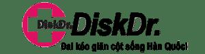 DiskDr giải pháp hỗ trợ thoát vị đĩa đệm, thoái hóa cột sống